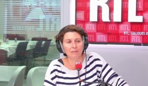 Le journal RTL de 7h30 du 09 octobre 2020