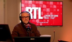 Le journal RTL de 21h du 12 octobre 2020