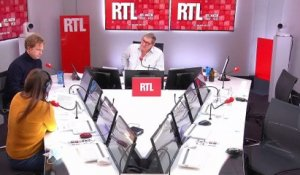 Le journal RTL de 8h du 14 octobre 2020