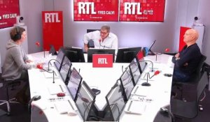 Le journal RTL de 7h30 du 15 octobre 2020