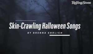 Music at Home: Skin-Crawling Songs for Halloween