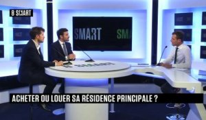 SMART BOURSE - Emission du vendredi 16 octobre