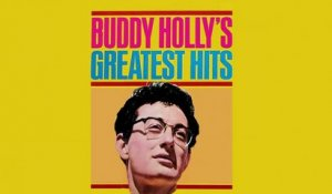Buddy Holly - Buddy Holly's Greatest Hits - Vintage Music Songs