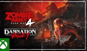 Zombie Army 4: Dead War – Damnation Valley