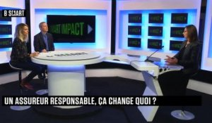 SMART IMPACT - Emission du mardi 27 octobre