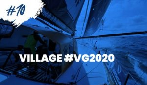 #10 Village VG2020 - Minute du jour