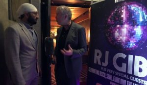 KTT Legacy & GSI proudly present cricket legend Monty Panesar in conversation with Andrew Eborn at RJ Gibb's concert 08 08 19