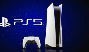 PS5 Trailer Officiel de Lancement