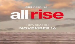 All Rise - Trailer Saison 2