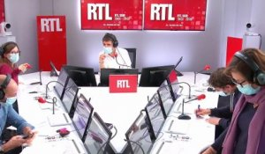 Le journal RTL de 19h du 29 octobre 2020