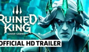 Ruined King A League of Legends Story Announcement Trailer