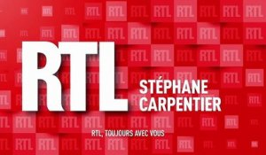 Le journal RTL de 8h30 du 08 novembre 2020