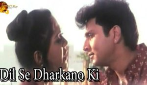 Dil Se Dharkano Ki | Romantic Song | HD Video