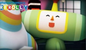 Katamari Damacy Reroll - Watch_Out - PS4 / Xbox1