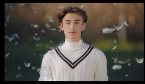 Johnny Orlando - Adelaide