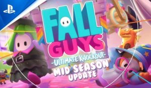 Fall Guys - Season 2.5 Update | PS4