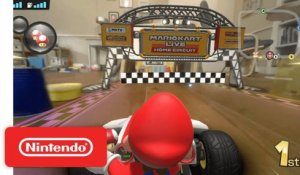 Mario Kart Live: Home Circuit - Accolades Trailer - Nintendo Switch