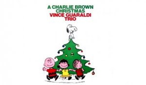 Vince Guaraldi Trio - A Charlie Brown Christmas - Vintage Music Songs