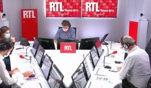 Le journal RTL de 18h du 16 novembre 2020