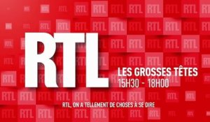 Le journal RTL de 23h du 16 novembre 2020