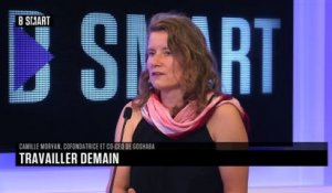 SMART JOB - Travailler demain du 23 septembre 2020