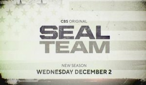 SEAL Team - Trailer Saison 4