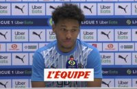 Kamara : « On se remet en question après chaque match » - Foot - L1 - OM