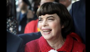 Confinement : Mireille Mathieu au plus mal, elle se confie