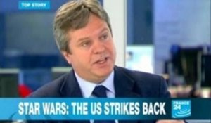 Star Wars : the US strikes back - France24