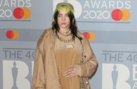 Billie Eilish annule sa tournée mondiale