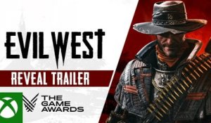 Evil West - Reveal Trailer | The Game Awards 2020