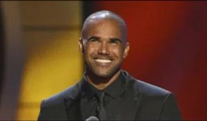 PHOTO Shemar Moore atteint de la Covid-19 : son message plein d'optimisme malgré son...