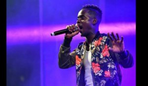Black M : ses intrigants messages envers Gims et Kev Adams