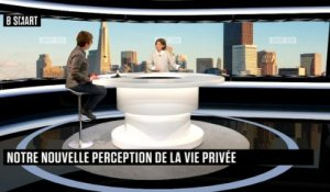 SMART TECH - L'interview : Corinne Guédon-Lepeuple (Little Syster)