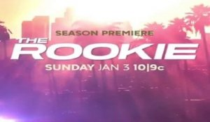 The Rookie - Promo 3x02