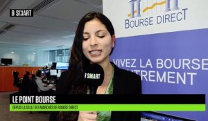 POINT BOURSE - Emission du mercredi 6 janvier