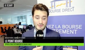POINT BOURSE - Emission du mercredi 13 janvier