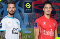 OM-Nîmes : les compositions probables