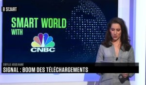SMART WORLD - Key Figure du mercredi 13 janvier 2021