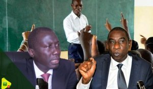 Recrutement de 3000 enseignants : Dame Mbodj indexe Macky Sall, un lobbying caché ?