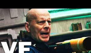 ANTI LIFE Bande Annonce VF (2021) Bruce Willis, Science-Fiction