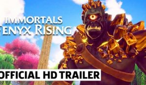 Immortals Fenyx Rising: Free Demo Trailer