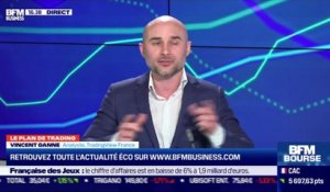 Vincent Ganne (TradingView France) : le CAC 40 se dirige vers les 5.700 points - 12/02