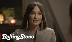 Kacey Musgraves on Dolly Parton, Selena, Sade, and Cher | Icons & Influences