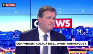 L'interview de Louis Aliot