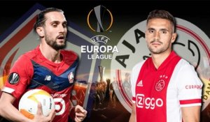 Lille - Ajax Amsterdam : les compositions probables