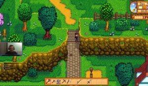 Stardew Valley feat KainrouGDLK (24/02/2021 21:30)