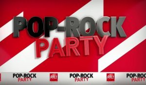Red Hot Chili Peppers, Pink, Green Day dans RTL2 Pop-Rock Party by Loran (27/02/21)
