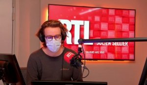 Le journal RTL de 04h30 du 05 mars 2021