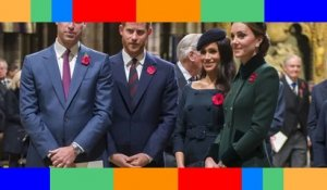Kate Middleton « mortifiée » depuis l'interview de Meghan et Harry
